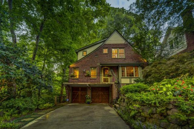 653 Amsterdam Avenue NE, Atlanta, GA 30306 (MLS #6061889) :: Iconic Living Real Estate Professionals