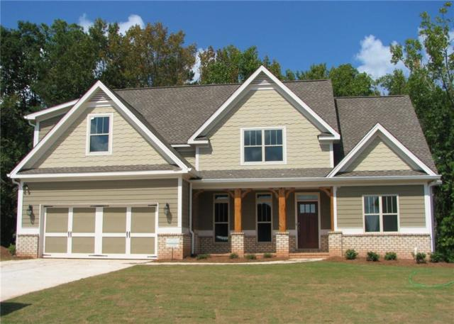 402 Canyon Creek Landing, Canton, GA 30114 (MLS #6062751) :: The Cowan Connection Team