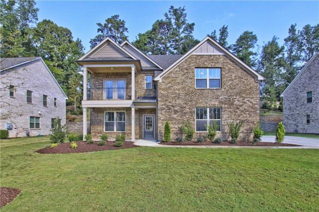 1680 Chadwick Drive, Lawrenceville, GA 30043 (MLS #6063092) :: Iconic Living Real Estate Professionals