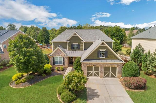 111 Northbrooke Trace, Woodstock, GA 30188 (MLS #6063514) :: The Russell Group