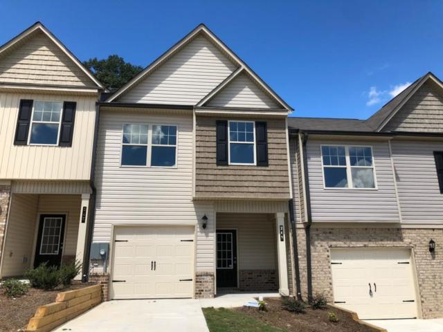 243 Turtle Creek Drive, Winder, GA 30680 (MLS #6063620) :: Iconic Living Real Estate Professionals