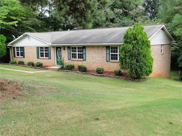 212 Deerwood Court SE, Smyrna, GA 30082 (MLS #6063865) :: The Russell Group