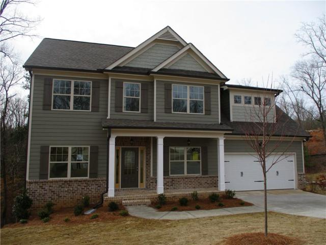 4018 Oxford Lane, Gainesville, GA 30506 (MLS #6064117) :: North Atlanta Home Team
