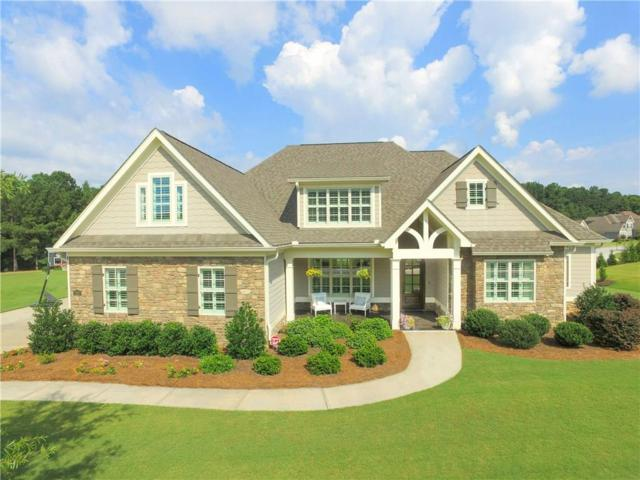 208 Gates Entry, Peachtree City, GA 30269 (MLS #6064360) :: The Cowan Connection Team