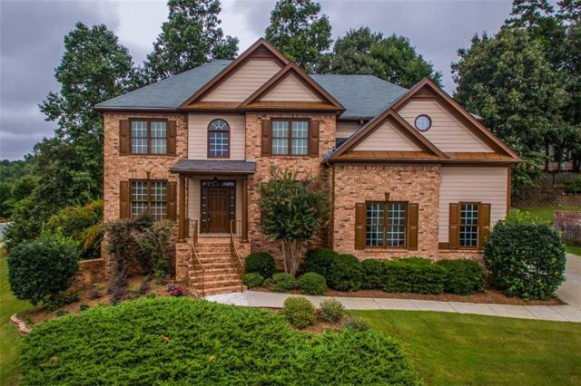 1941 Carriage Brook Court, Dacula, GA 30019 (MLS #6064394) :: The Russell Group