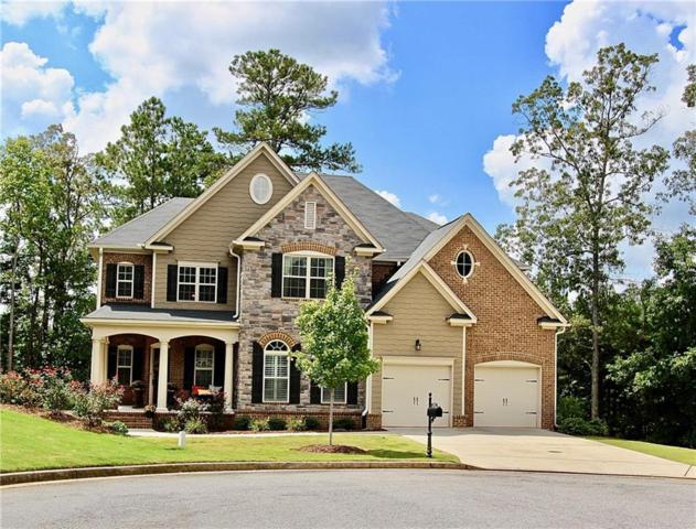 6655 Granite Gate Pass, Cumming, GA 30028 (MLS #6064699) :: Todd Lemoine Team