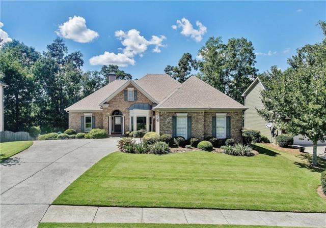 1136 Chippewa Oak Drive, Dacula, GA 30019 (MLS #6064868) :: North Atlanta Home Team