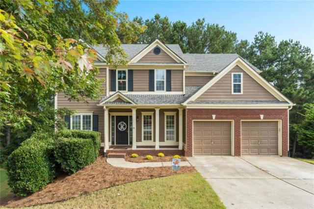 19 Creek Branch Court, Acworth, GA 30101 (MLS #6065420) :: The Russell Group