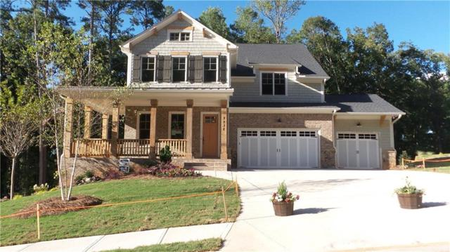2232 Sage Mountain Court SW, Marietta, GA 30064 (MLS #6065535) :: Iconic Living Real Estate Professionals