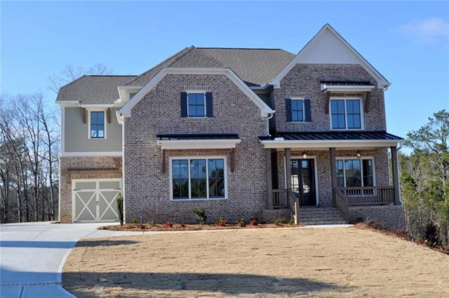 3829 Cochran Lake Drive, Marietta, GA 30062 (MLS #6065667) :: North Atlanta Home Team