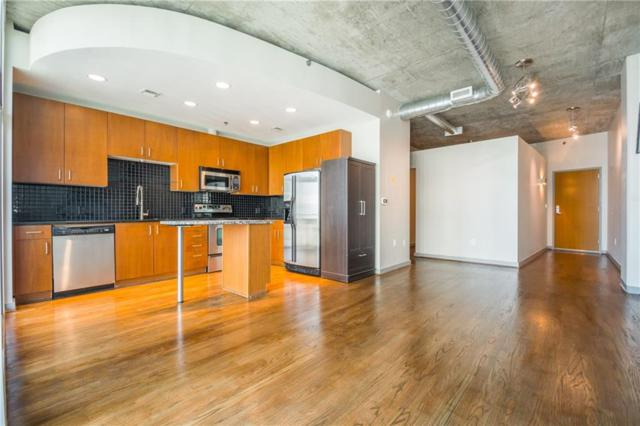 943 Peachtree Street NE #1303, Atlanta, GA 30309 (MLS #6065728) :: Kennesaw Life Real Estate