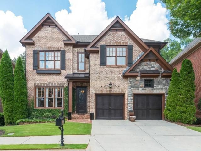 230 Society Street, Alpharetta, GA 30022 (MLS #6065774) :: North Atlanta Home Team