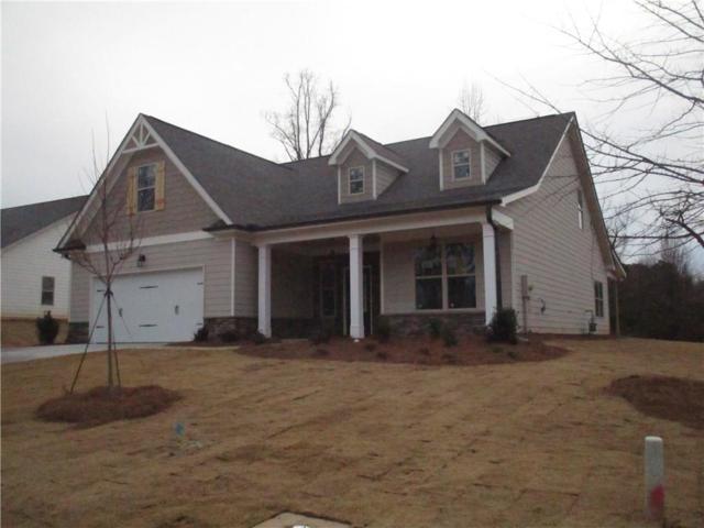 3806 Windsor Trail, Gainesville, GA 30506 (MLS #6065918) :: North Atlanta Home Team