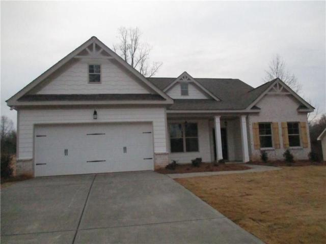 3810 Windsor Trail, Gainesville, GA 30506 (MLS #6065942) :: North Atlanta Home Team