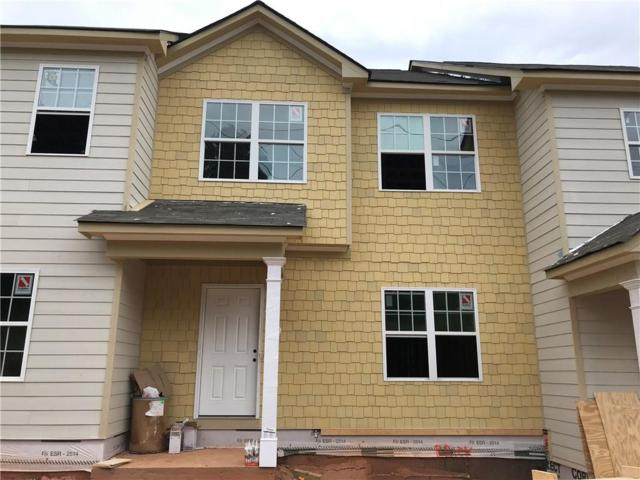 1467 Bluff Valley Circle, Gainesville, GA 30504 (MLS #6066343) :: Iconic Living Real Estate Professionals