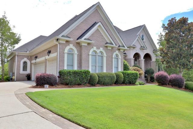 3731 Wavespray Court, Gainesville, GA 30506 (MLS #6066370) :: Rock River Realty