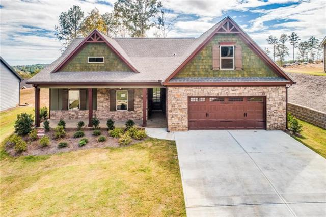 143 N Mountain Brooke Drive, Ball Ground, GA 30107 (MLS #6066517) :: The Hinsons - Mike Hinson & Harriet Hinson