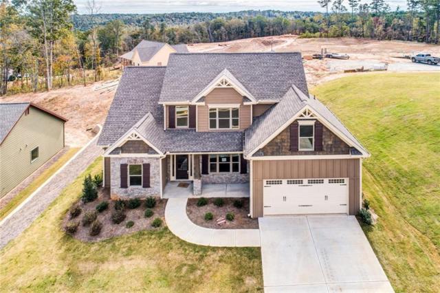 145 N Mountain Brooke Drive, Ball Ground, GA 30107 (MLS #6066531) :: RE/MAX Paramount Properties