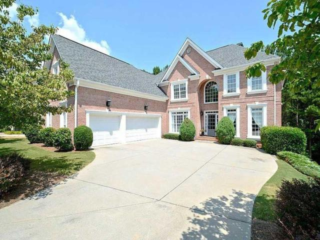 218 Miller Heights, Canton, GA 30115 (MLS #6066551) :: Path & Post Real Estate