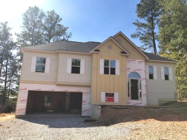 2871 Anneewakee Falls Parkway, Douglasville, GA 30135 (MLS #6066899) :: North Atlanta Home Team