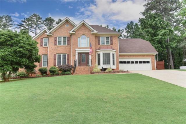 311 Shore Drive, Suwanee, GA 30024 (MLS #6067662) :: North Atlanta Home Team