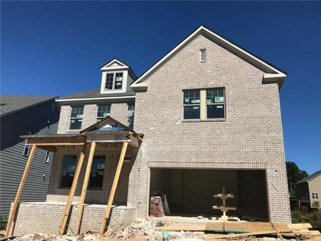 267 Amylou Circle, Woodstock, GA 30188 (MLS #6067781) :: The Russell Group