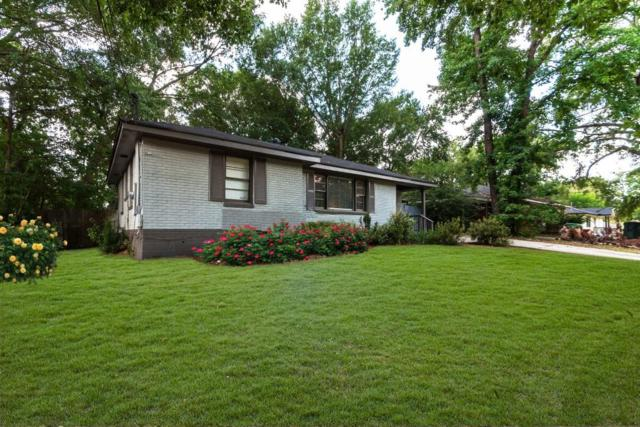2191 Miriam Lane, Decatur, GA 30032 (MLS #6067806) :: RE/MAX Paramount Properties