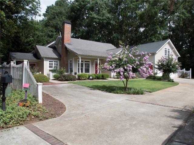 247 Chicopee Drive NE, Marietta, GA 30060 (MLS #6068221) :: RE/MAX Paramount Properties