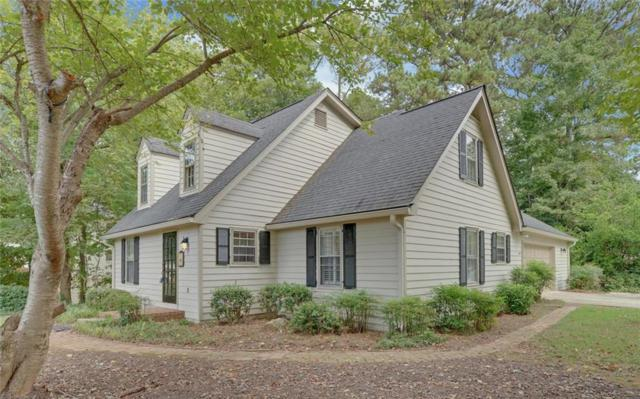 240 Seventeenth Fairway, Roswell, GA 30076 (MLS #6068472) :: The Cowan Connection Team