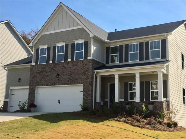 350 Heritage Overlook, Woodstock, GA 30188 (MLS #6068624) :: RCM Brokers