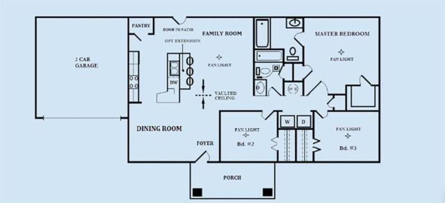 315 Angela Lane, Dawsonville, GA 30534 (MLS #6068924) :: North Atlanta Home Team