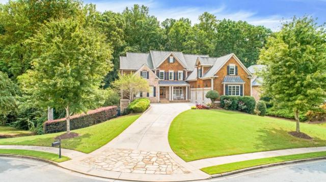 2438 Wistful Way, Marietta, GA 30066 (MLS #6069258) :: The Hinsons - Mike Hinson & Harriet Hinson