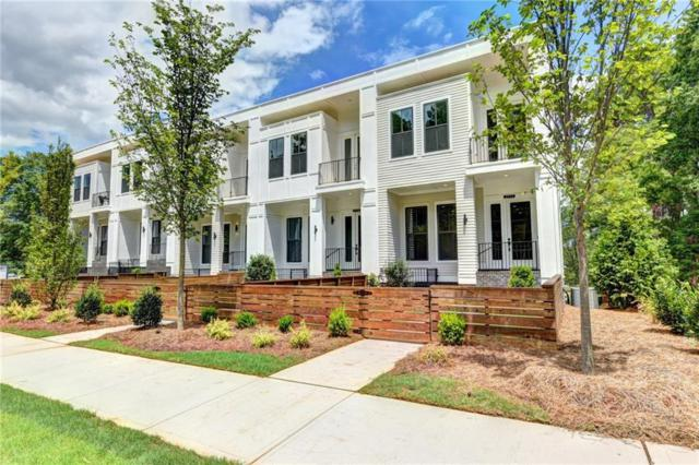 314 Liberty Way #45, Woodstock, GA 30188 (MLS #6069270) :: North Atlanta Home Team