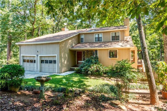 4701 Nutmeg Way, Lilburn, GA 30047 (MLS #6069300) :: RCM Brokers