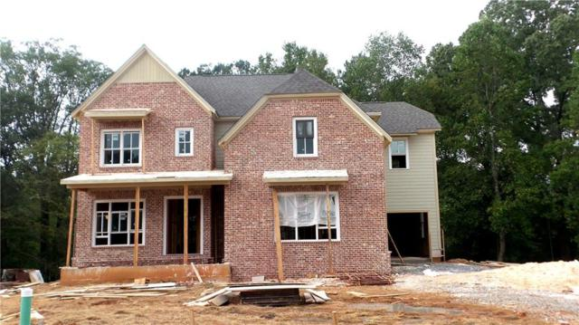 414 Ellis Meadow Ct. Sw, Marietta, GA 30064 (MLS #6069626) :: North Atlanta Home Team