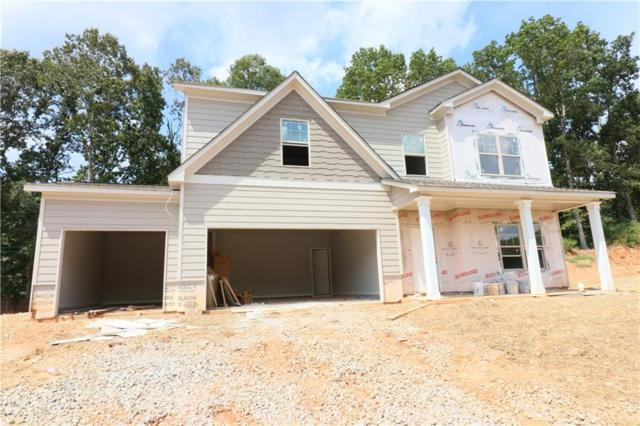 6457 Blue Herron Drive, Flowery Branch, GA 30542 (MLS #6069631) :: The Russell Group