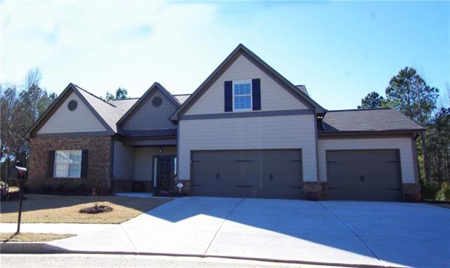 859 Joy Drive, Hoschton, GA 30548 (MLS #6069649) :: North Atlanta Home Team