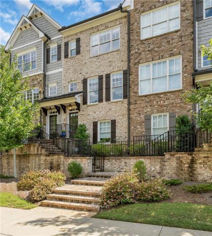 232 Chastain Preserve Lane, Atlanta, GA 30342 (MLS #6070067) :: RE/MAX Paramount Properties