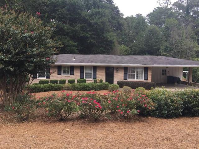 1275 Pine Valley Court, Roswell, GA 30075 (MLS #6070184) :: North Atlanta Home Team
