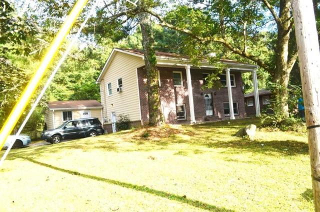 6050 Guilford Lane Lane, College Park, GA 30349 (MLS #6070262) :: North Atlanta Home Team