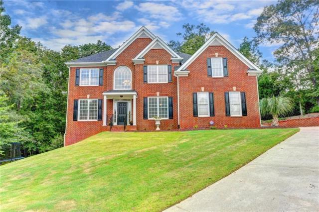 4020 New Chancellor Way, Cumming, GA 30041 (MLS #6070641) :: Iconic Living Real Estate Professionals