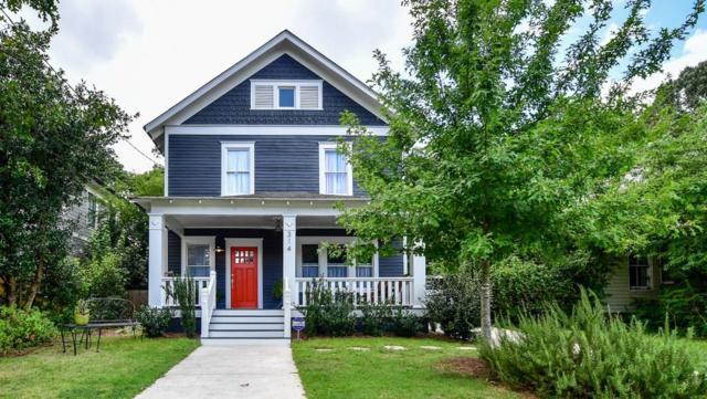 314 Melrose Avenue, Decatur, GA 30030 (MLS #6070668) :: Good Living Real Estate