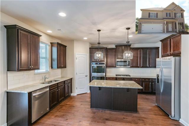277 Victoria Heights Lane, Dallas, GA 30132 (MLS #6071008) :: North Atlanta Home Team