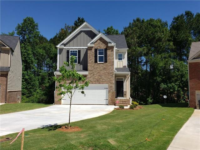 1421 Brickfield Way, Locust Grove, GA 30248 (MLS #6071468) :: North Atlanta Home Team
