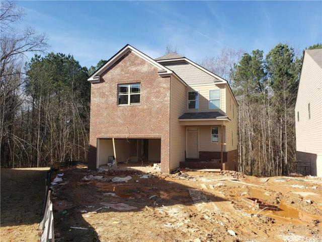 1405 Brickfield Way, Locust Grove, GA 30248 (MLS #6071485) :: The Hinsons - Mike Hinson & Harriet Hinson