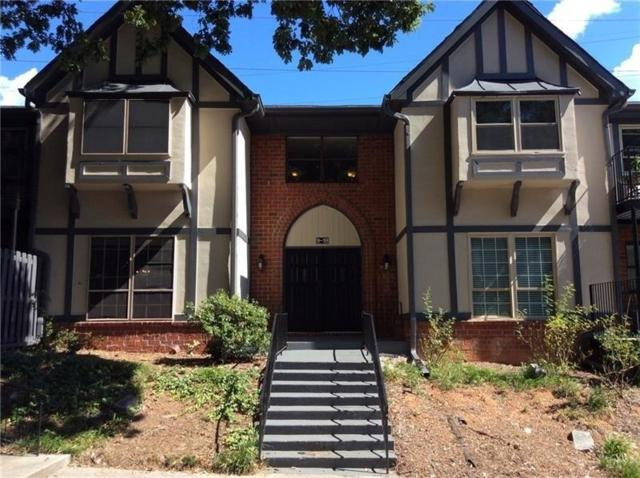 6851 Roswell Road B14, Atlanta, GA 30328 (MLS #6071627) :: Rock River Realty
