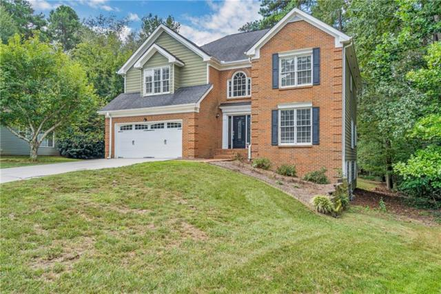 1242 Shyreford Circle, Lawrenceville, GA 30043 (MLS #6071669) :: The Cowan Connection Team