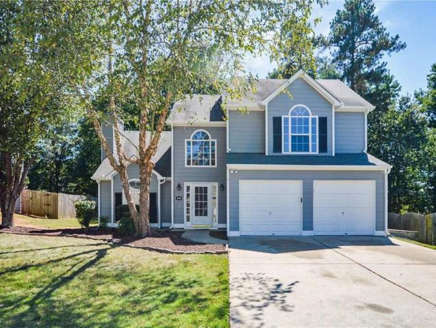 3040 Lake Park Trail, Acworth, GA 30101 (MLS #6072007) :: North Atlanta Home Team