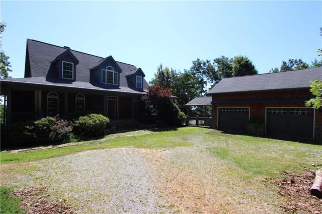 1212 Upper Sassafras Parkway, Jasper, GA 30143 (MLS #6072171) :: North Atlanta Home Team