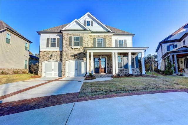 7240 Grandview Overlook, Johns Creek, GA 30097 (MLS #6072766) :: North Atlanta Home Team